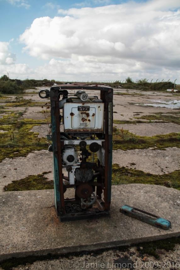 'Purgatorium VIII' (Orford Ness, Suffolk) JL (2012)