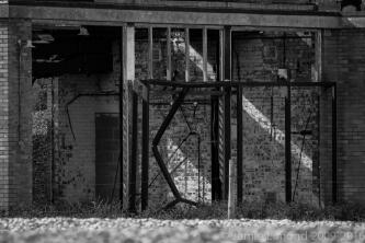 'Purgatorium III' (A.W.R.E site, Orford Ness) JL (2012)