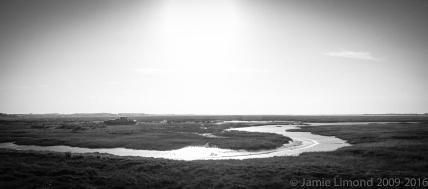Untitled (Blakeney marshes) JL (2014)