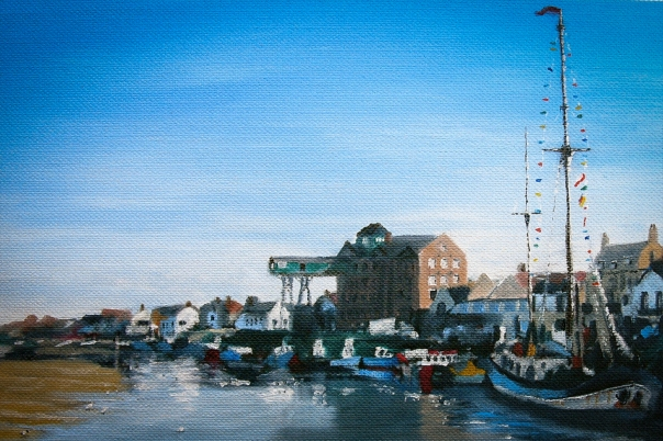 Wells Harbour (2008)
