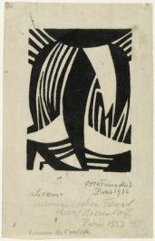 Otto Freunditch (1936) 'Le Coeur'