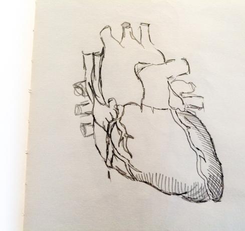 Sketchbook p.1