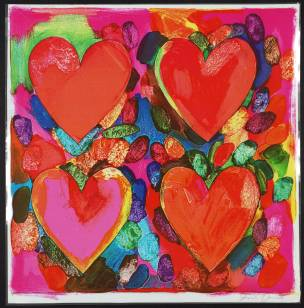 Jim Dine born 1935 Presented by Rose and Chris Prater through the Institute of Contemporary Prints 1975 http://www.tate.org.uk/art/work/P04226